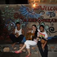 Von der Laessigkeit in Ubud, ins Tauchparadies nach Amed (ein laengerer Eintrag)
