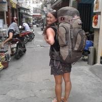 Südostasien mit dem Rucksack erleben