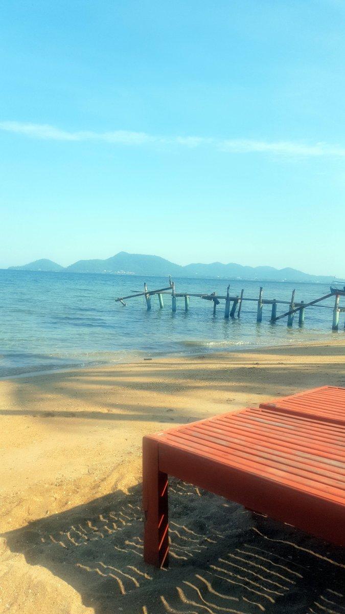 Kep & Koh Tonsay (Rabbit Island)