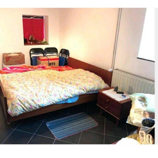Zimmer 1, rechts vom Eingangsflur
